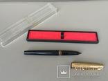 Ручка чернильная Москва 80 олимпиада, фото №2