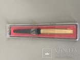 Ручка чернильная Москва 80 олимпиада, фото №4
