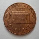 США 1 цент 1964 года., фото №6