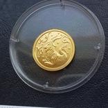 25 рублей 2005 год.Козерог., фото №5