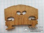 Подставка под скрипку 4 шт #2, фото №8