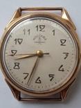 Часы золото Москва, фото №2