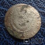 3  крейцера  1736  Бавария  серебро   ($11.1.6)~, фото №3