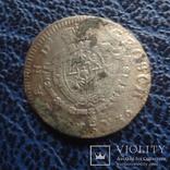 3  крейцера  1736  Бавария  серебро   ($11.1.6)~, фото №4