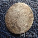 3  крейцера  1728  Бавария  серебро   ($11.1.20)~, фото №6
