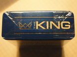 Сигареты KING Classic Blue фото 6