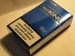 Сигареты KING Classic Blue фото 7