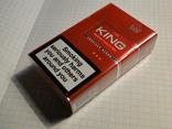 Сигареты KING RED фото 7
