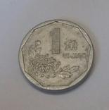 Китай 1 джао, 1994
