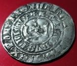 Краківський Грош (1333 - 1370 р.), фото №2