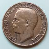 10 чентезимо 1933 г. Италия, фото №3