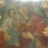 Икона  М.Б., фото №3