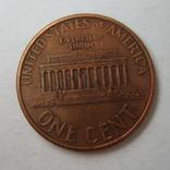 США 1 цент 1998 года.D, фото №9