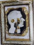 Сергій Параджанов. Колажі, графіка. Альбом,  Київ  - 2008, фото №10