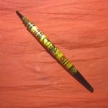 Ручка (дерево). Кобзар (не использованная), фото №2