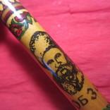 Ручка (дерево). Кобзар (не использованная), фото №3