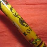 Ручка (дерево). Кобзар (не использованная), фото №4