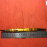 Ручка (дерево). Кобзар (не использованная), фото №8