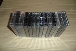 Аудиокассета кассета TDK - 14 шт в лоте, фото №6