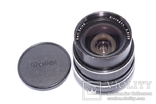 Carl Zeiss Distagon 2,8/25 ROLLEI QBM made in West Germany, фото №3