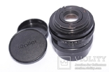 Carl Zeiss Distagon 2,8/25 ROLLEI QBM made in West Germany, фото №6