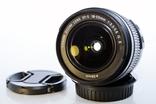 Canon EF-S 18-55mm f/3.5-5.6 IS II - є подряпини, фото №2