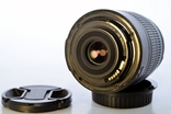 Canon EF-S 18-55mm f/3.5-5.6 IS II - є подряпини, фото №5