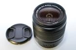 Canon EF-S 18-55mm f/3.5-5.6 IS II - є подряпини, фото №7
