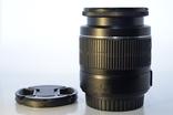 Canon EF-S 18-55mm f/3.5-5.6 IS II - є подряпини, фото №8