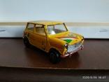 Mini Cooper 1000 Corgi 1/36, фото №2
