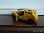 Mini Cooper 1000 Corgi 1/36, фото №4
