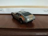 Super GT BR 15/16 matchbox 85год, фото №3