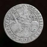 Орт Сигизмунда 3 1623 г., фото №2