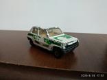 Renault 5tl Matchbox 78год, фото №3