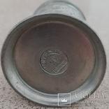 Коллекционная пивная кружка мини,Германия, фото №7