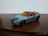 Porsche 928 Matchbox 79год, фото №2