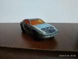 Porsche 928 Matchbox 79год, фото №3