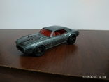 Pontiac Firebird 400 Hot wheels, фото №2