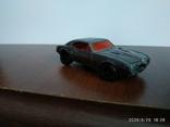 Pontiac Firebird 400 Hot wheels, фото №3