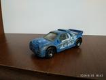 Ford RS 200 Matchbox 86год, фото №2