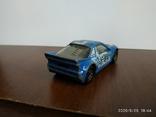 Ford RS 200 Matchbox 86год, фото №4