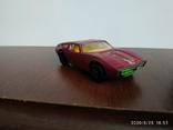 Maserati Bora Matchbox 72год, фото №3