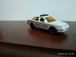 Ford Crown Victoria police 96год, фото №3