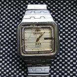 Часы Ориент Робочие, фото №3
