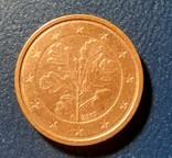 Германия 2 евро цента 2003 (F), фото №3