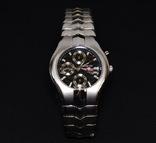Новые часы Swiss Time. Механизм Miyota, фото №4