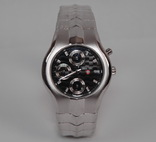 Новые часы Swiss Time. Механизм Miyota, фото №6