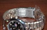 Новые часы Swiss Time. Механизм Miyota, фото №10