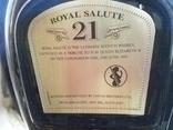 """Виски 0,7л. """"ROYAL SALUTE"""", фото №6"""