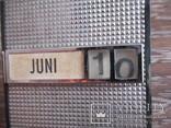 Настольный Календарь, фото №12